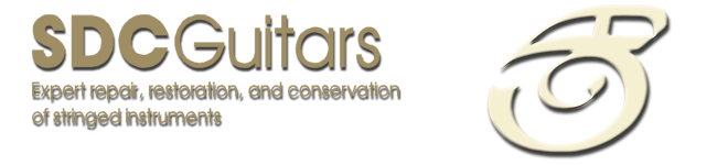 Experts in repair, restoration, and conservation of stringed instruments