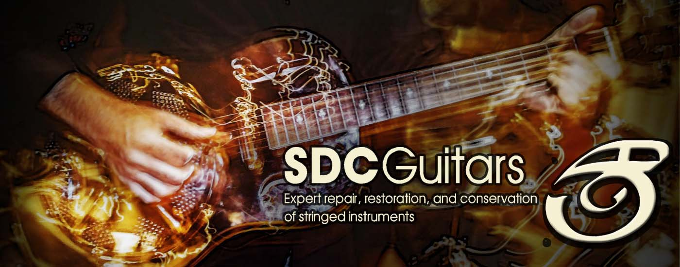SDC Guitars